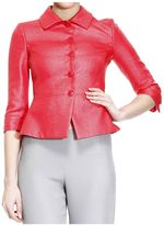 Emporio Armani Blazer Jacket Mat With Baschina