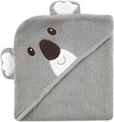 Baby Vision Luvable Friends® Koala Embroidery Hooded Towel