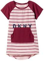 DKNY Dorm Shirt (Big Girls)