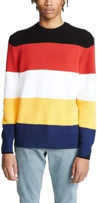 Rag & Bone Kirke Crew Neck Sweater