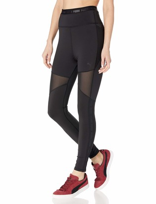 Puma Alexander McQueen by Black Label Women's Tights X-Small