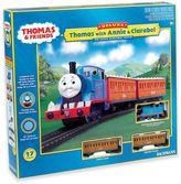 Thomas with Annie & Clarabel Electric Train Set