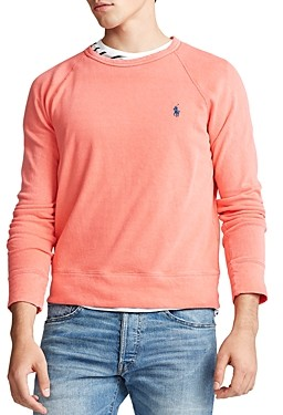 Polo Ralph Lauren Spa Terry Sweatshirt