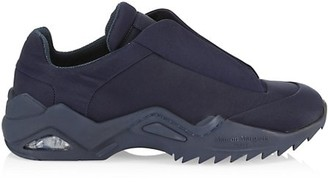Maison Margiela New Future Low-Top Sneakers