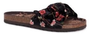 Muk Luks Women's Faun Sandals Women's Shoes
