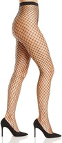 Natori Maxi Fishnet Tights