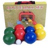 Bocce Ball Set by John N. Hansen Co.