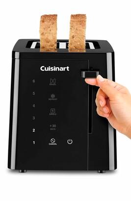 Cuisinart 2-Slice Touchscreen Toaster