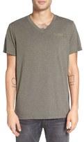 G Star Men's V-Neck T-Shirt