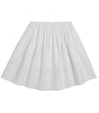 Bonpoint Dixie A-line Skirt