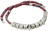 Rebecca Minkoff Best Mom Ever Block Friendship Bracelet Bracelet