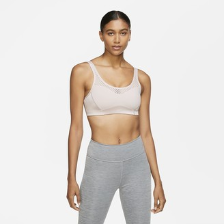 Nike Women's Light-Support Mesh Sports Bra