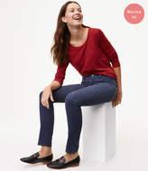 LOFT Tall Skinny Corduroy Pants in Modern