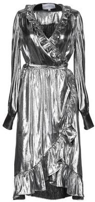 PERSEVERANCE Knee-length dress