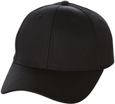 Swell Fitted Cap Black