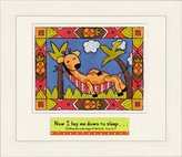 Children's Wall Art Baby Room Framed Picture
