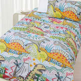 Roar Glow In The Dark Quilt Cover Set