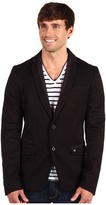 Diesel Jilizia Jacket (Black) - Apparel