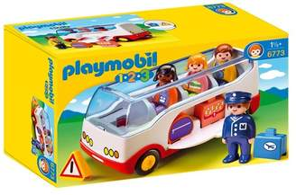 Playmobil Airport Shuttle Bus