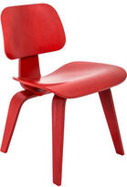 Herman Miller Eames DCW Molded Plywood Chair