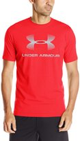 Under Armour 2016 Mens Charged Cotton Top Sportstyle Short Sleeve T-Shirt
