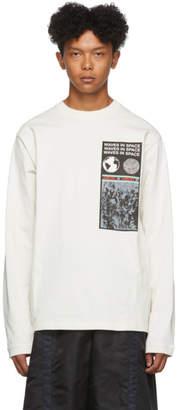 Ambush Off-White Long-Sleeve T-Shirt