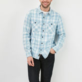 Roots Waterway Indigo Shirt