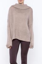 Umgee USA Turtleneck Sweater