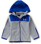 Under Armour Little Boys 2T-7 Cozy Hoodie Jacket