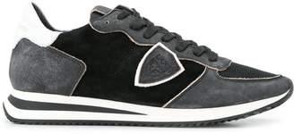 Philippe Model Paris side logo sneakers