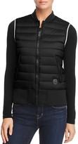 Moose Knuckles Bouchard Reversible Vest