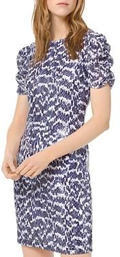 MICHAEL Michael Kors Sequined Lace Dress