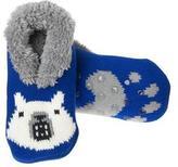 Gymboree Polar Bear Slipper Socks