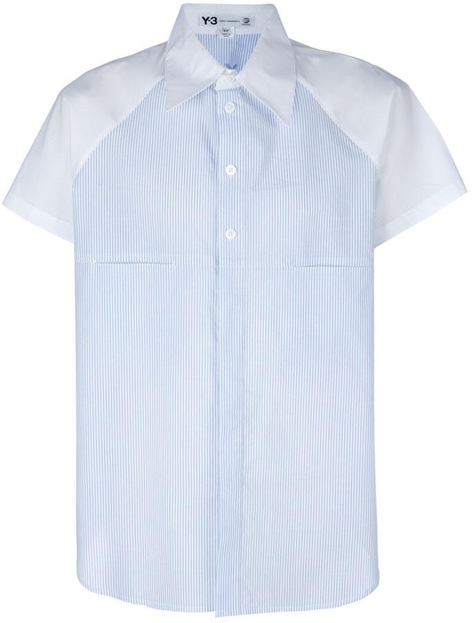 Y-3 short sleeves shirt