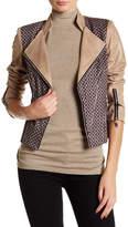 Insight Asymmetrical Zip Jacket