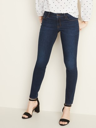 Old Navy Low-Rise Pop Icon Skinny Jeans for Women