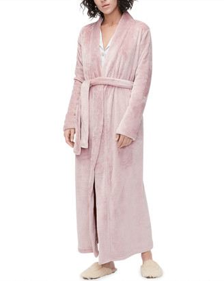 UGG Marlow Long Velour Robe