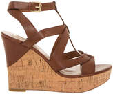 GUESS Harlea Medium Brown Sandal