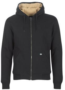 Dickies FRENCHBURG men's Sweatshirt in Black