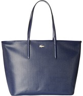 Lacoste Chantaco Medium Tote Tote Handbags