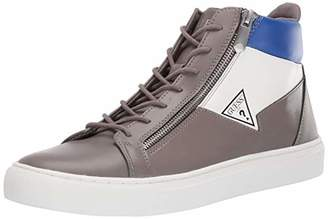 GUESS Men's Bari Sneaker 7 M US