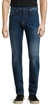 Diesel Buster L.34 Cotton Slim Jeans