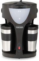 Toastess Twin Coffee Maker
