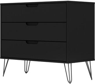 Manhattan Comfort Rockefeller Dresser