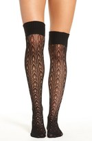 Oroblu 'Janet' Knit Over-the-Knee Socks