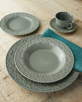 Vista Alegre Atlantis Cadiz Dinnerware, 5-Piece Place Setting
