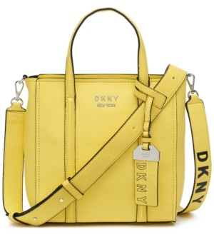 Thumbnail for your product : DKNY Maria Small North/South Crossbody