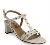 Footnotes Mette - Studded Sandal
