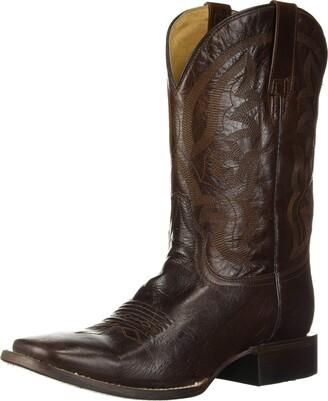 Roper Men's Cassidy Western Boot