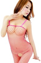 Baishitop 1PC Woman Fishnet Bodystocking, Stockings For Sexy